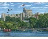 Puzzle Windsori kastély