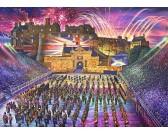 Puzzle Királyi katonai felvonulás
