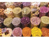 Puzzle Fűszerpiac