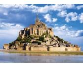 Puzzle Mont Saint Michel