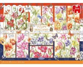 Puzzle Holland tulipánok