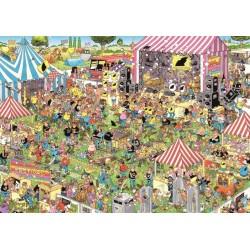 Puzzle Pop fesztivál