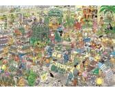 Puzzle Kerti centrum