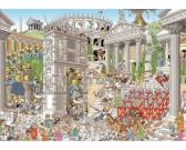 Puzzle Rómaiak