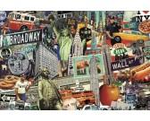 Puzzle New York legszebbe