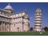 Puzzle Pisa, Olaszország