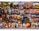 Puzzle Utcai galéria