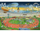 Puzzle Olimpiai stadion