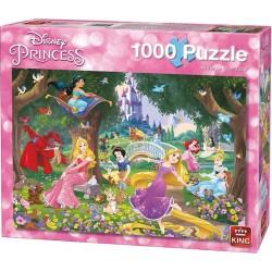 Puzzle Hercegnők