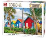 Puzzle Bahamák