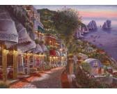 Puzzle Capri est