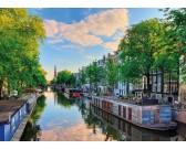 Puzzle Amsterdam