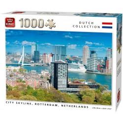 Puzzle Rotterdam, Hollandia
