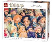 Puzzle Babák kollekciója