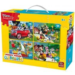 Puzzle Mickey Mouse - GYEREK PUZZLE