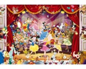Puzzle Disney szinház - GYEREK PUZZLE