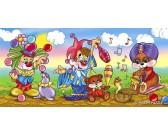 Puzzle Cirkusz - GYEREK PUZZLE