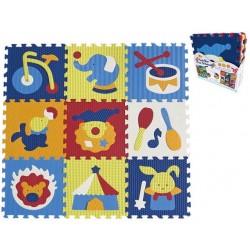 Puzzle Cirkusz - HAB PUZZLE