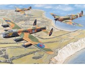 Puzzle Angliai csata
