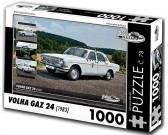 Puzzle Volha GAZ 24 (1983)
