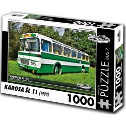 Puzzle Bus Karosa SL 11 (1980)