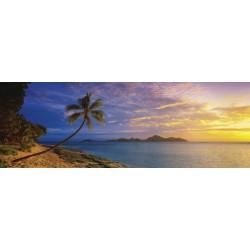 Puzzle Tokoriki sziget - PANORAMATIKUS PUZZLE