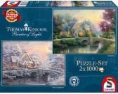 Puzzle Lamplight Minor birtokok