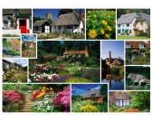 Puzzle Megyünk szabatságra - Anglia