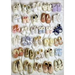Puzzle Gyerek cipők