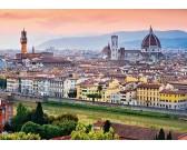 Puzzle Firenze, Olaszország