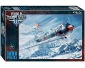 Puzzle Háborús repülőgépek