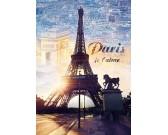 Puzzle Párizs