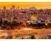 Puzzle Jeruzalem
