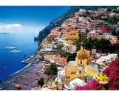 Puzzle Positano, Olaszország