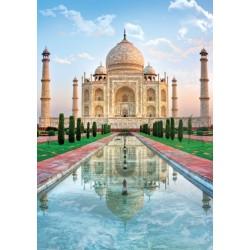 Puzzle Taj Mahal