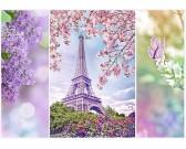Puzzle Tavasz Párizsban