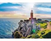 Puzzle A Melagavi világítótorony
