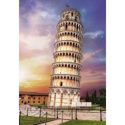 Puzzle Pisa-i ferde torony