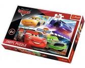 Puzzle Autók 3 - bajnokság - GYEREK PUZZLE