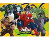 Puzzle Spiderman - GYEREK PUZZLE