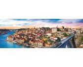 Puzzle Porto, Portugália - PANORAMATIKUS PUZZLE