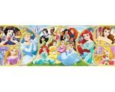 Puzzle Hercegnők - PANORAMATIKUS PUZZLE