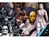 Puzzle Star Wars 9