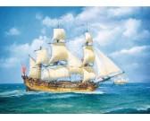 Puzzle Nyugodt tenger