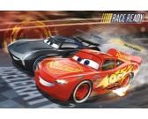 Puzzle Autók 3 - versenyre készen - GYEREK PUZZLE