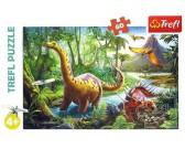 Puzzle Dinoszauruszok - GYEREK PUZZLE