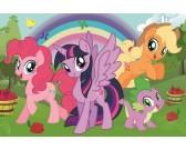 Puzzle My little pony - GYEREK PUZZLE