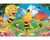 Puzzle Maja a méhecske - GYEREK PUZZLE